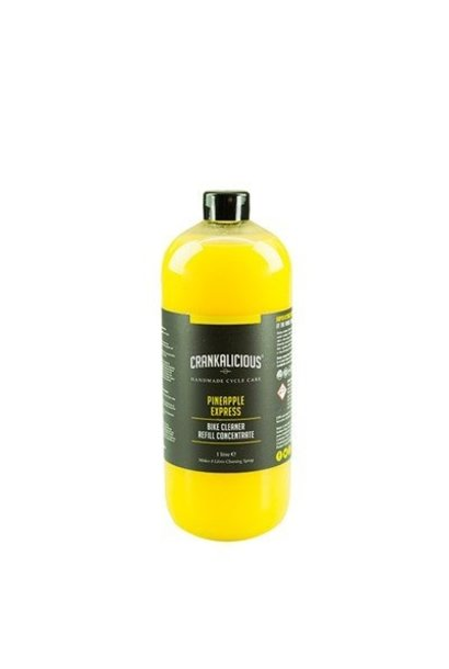 Pineapple Express 1 litre concentrate/refill