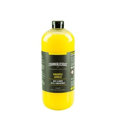 Pineapple Express 1 litre concentrate/refill-1