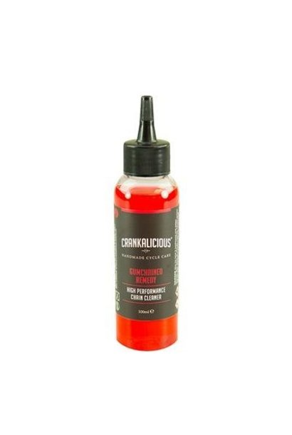 Gumchained Remedy 100ml chain cleaner/degreaser
