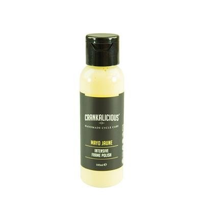 Mayo Jaune 100ml intensive frame cleaner-1