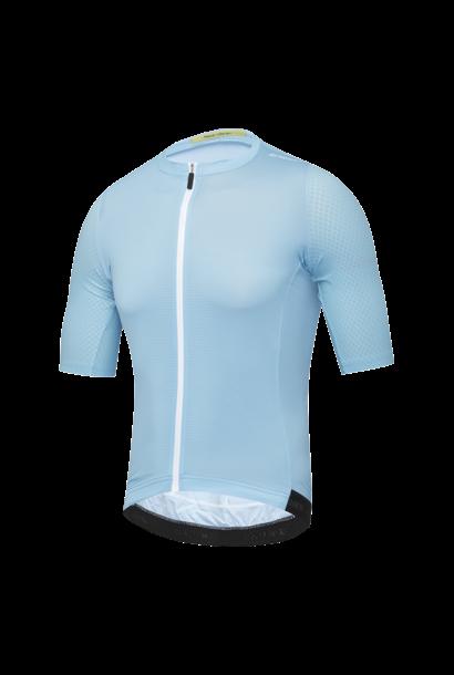 Race ULTRA+ Aero Jersey Steel Blue