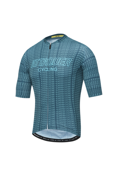 All Day Typo Jersey Grit Green 2021