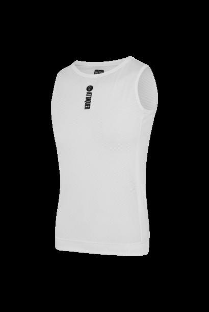 Undershirt Summer Weight White