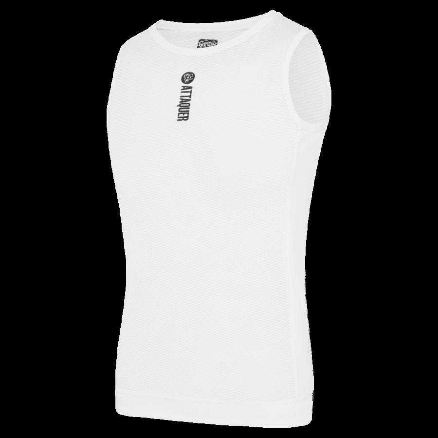 Undershirt Summer Weight White-1