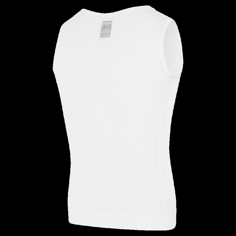 Undershirt Summer Weight White-2
