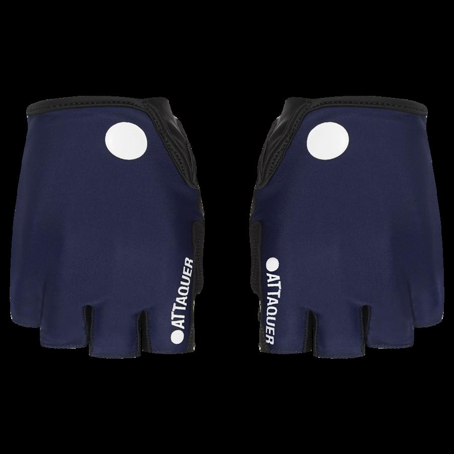 Summer PC Gloves Navy-1
