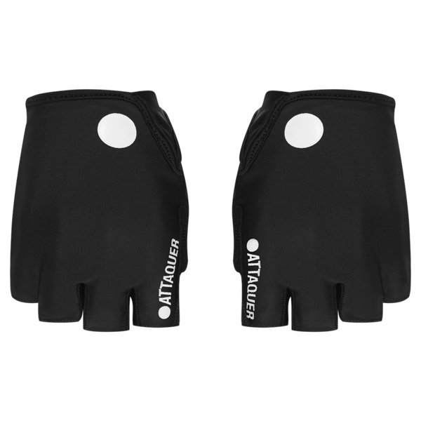 Summer PC Gloves Black-1
