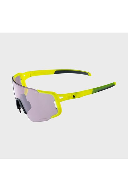 Ronin Max RIG Photochromic Matte Crystal Fluo