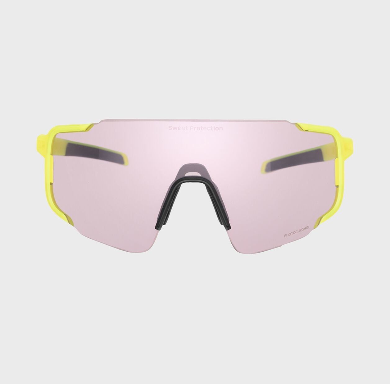Ronin Max RIG Photochromic Matte Crystal Fluo-2