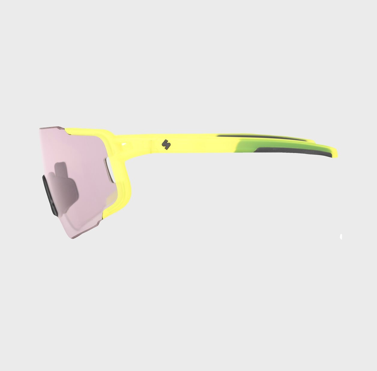 Ronin Max RIG Photochromic Matte Crystal Fluo-3