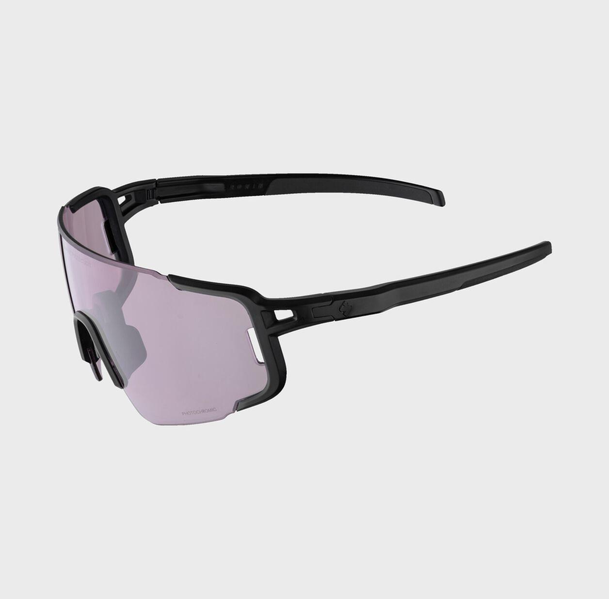Ronin RIG Photochromic Matte Black-1