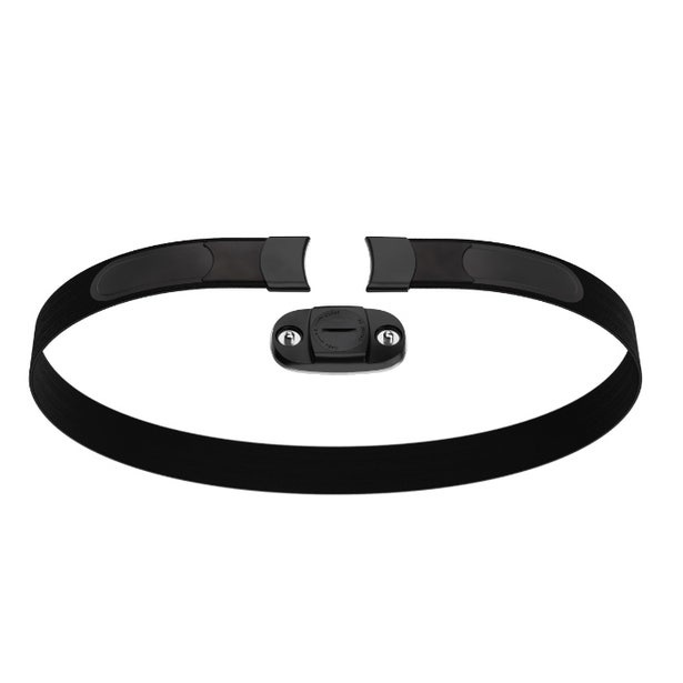TICKR X Heart Rate with Motion & Memory-2