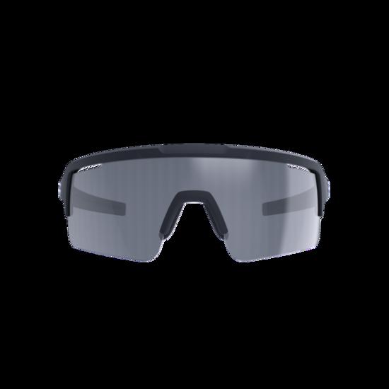 BSG-65 sportbril Fuse PC flash mirror mat zwart-2