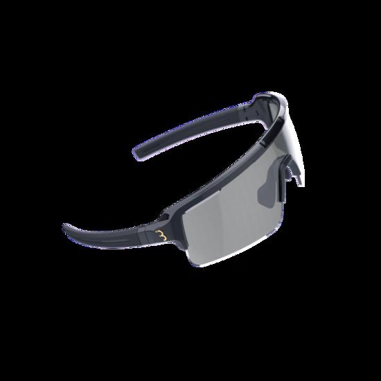 BSG-65PH sportbril Fuse PH mat zwart-1
