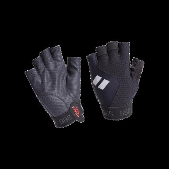 handschoenen Equipe zwart-1