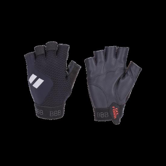 handschoenen Equipe zwart-2