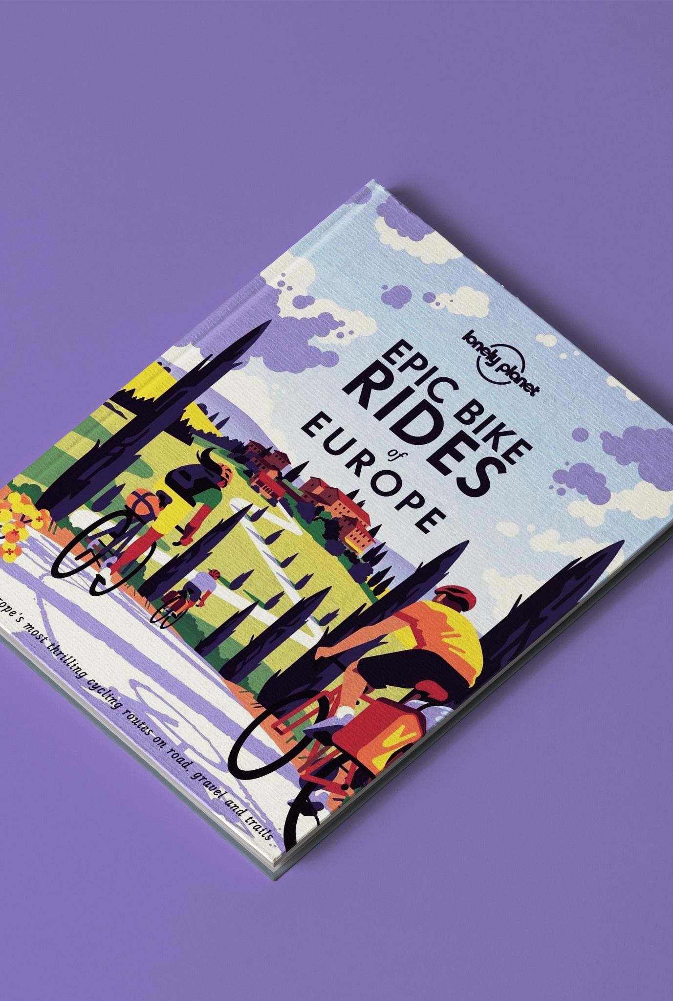 Epic Bike Rides of Europe-1
