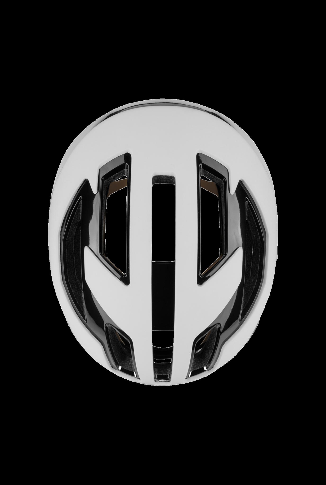 Falconer II MIPS Helmet Matte White Large-4
