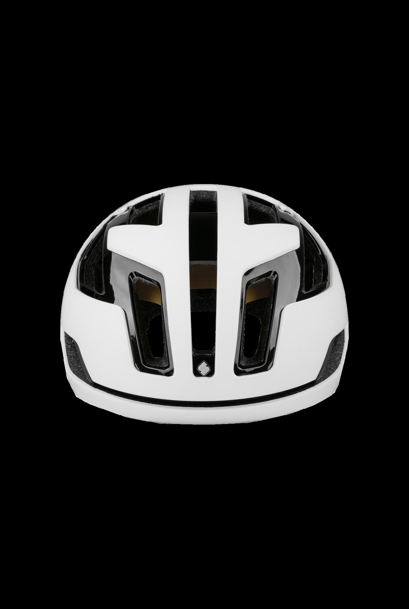 Falconer II MIPS Helmet Matte White Large-2