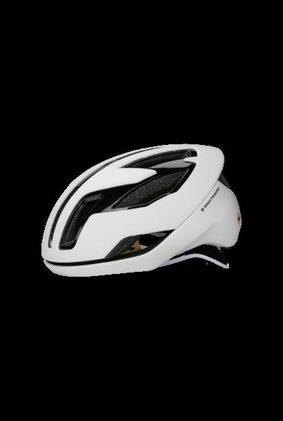 Falconer II MIPS Helmet Matte White Large