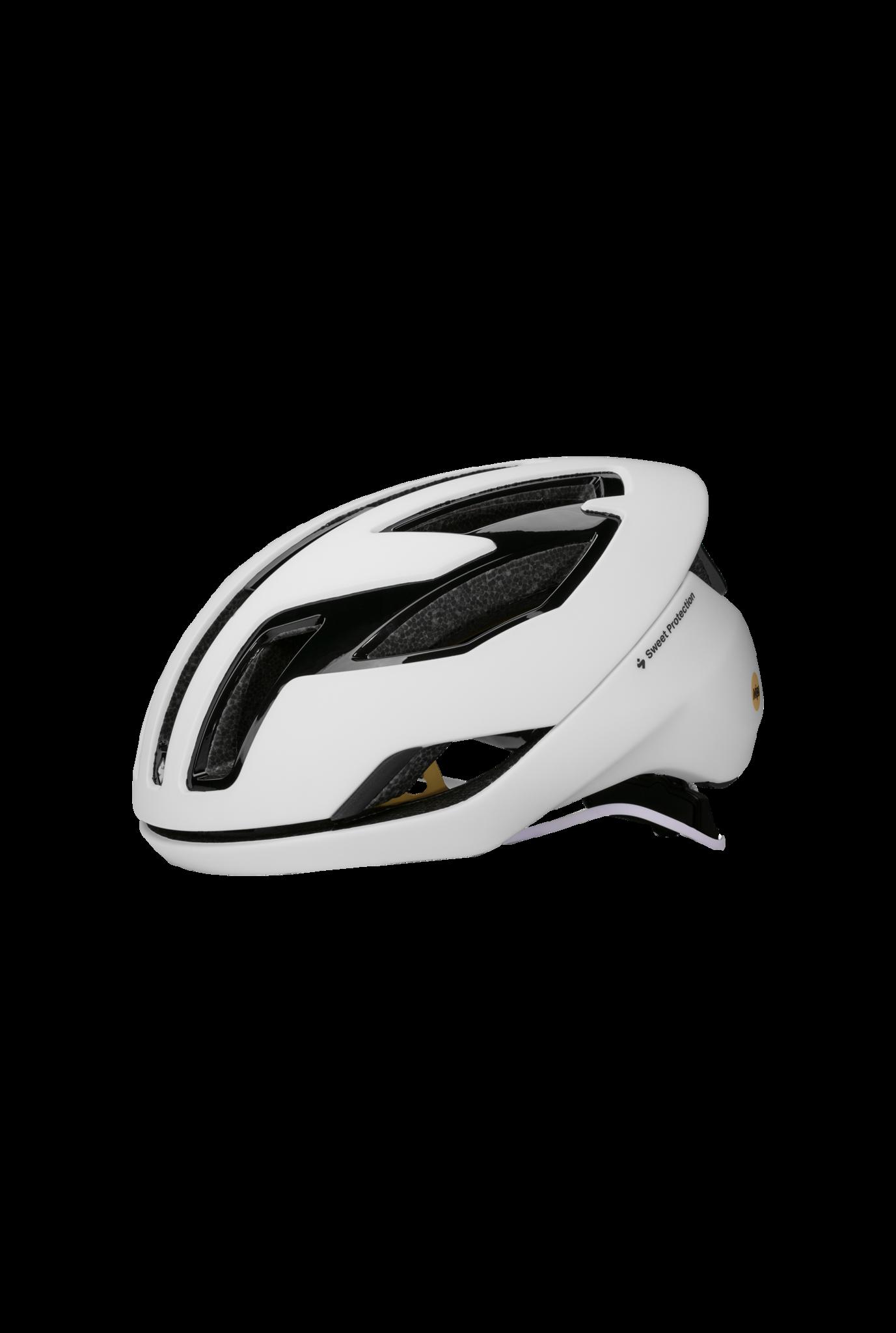 Falconer II MIPS Helmet Matte White Large-1