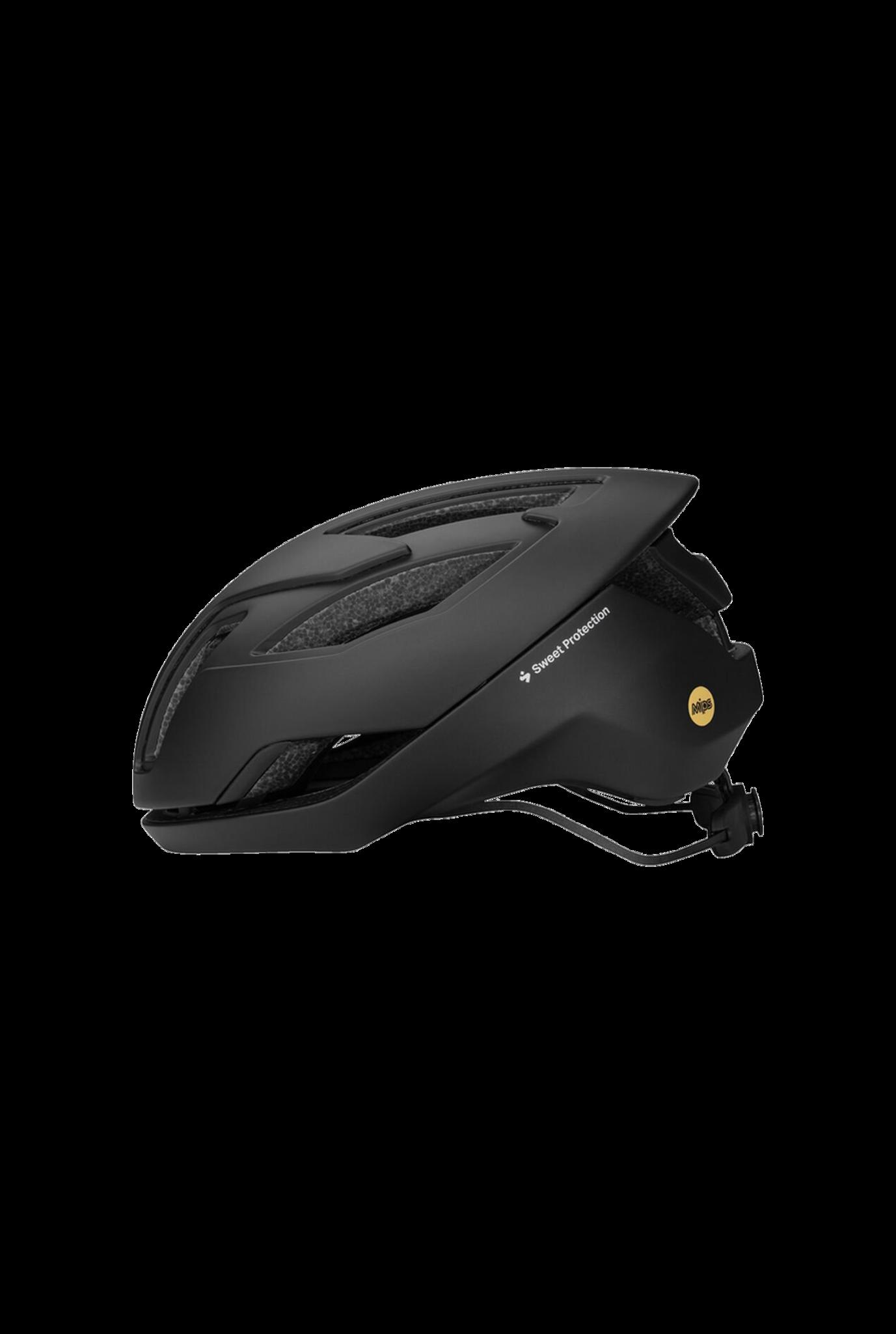 Falconer II MIPS Helmet Matte Black Medium-3