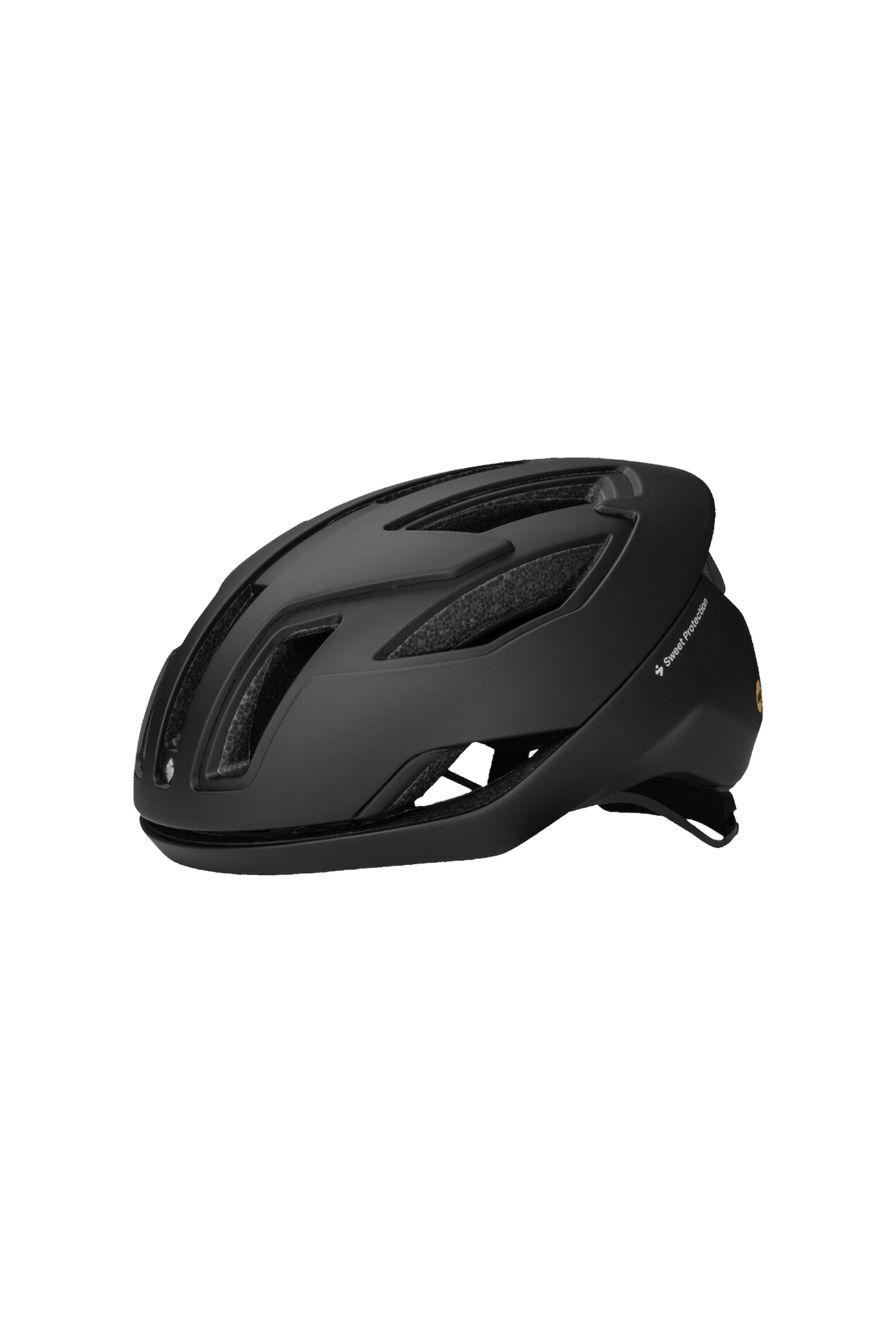 Falconer II MIPS Helmet Matte Black Medium-1