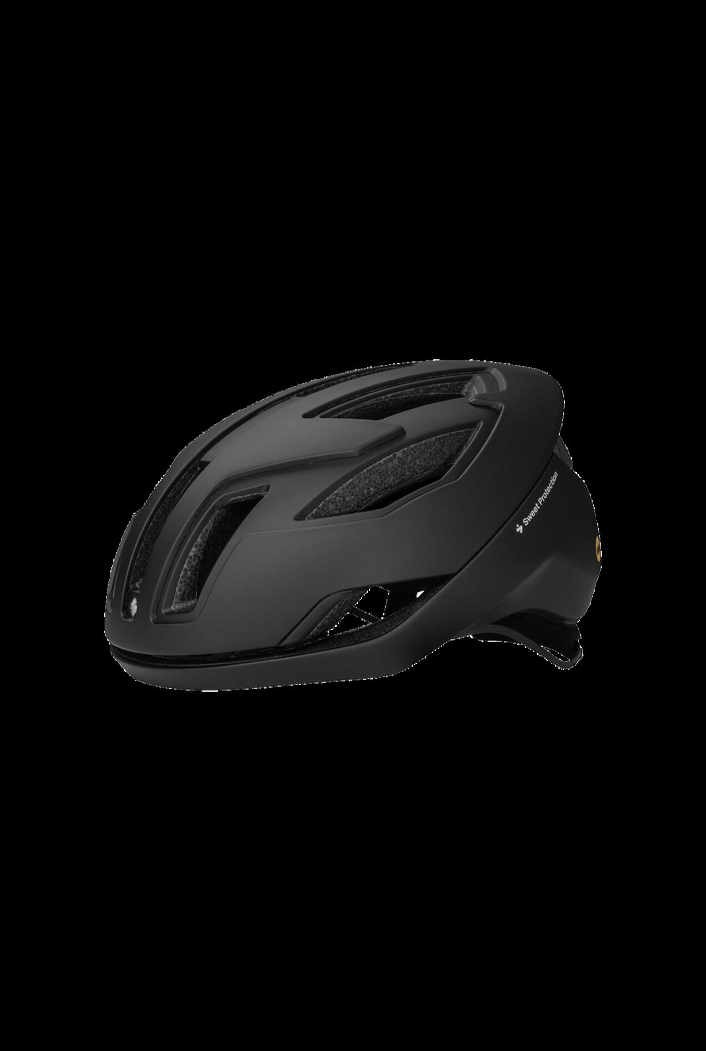Falconer II MIPS Helmet Matte Black Large-1