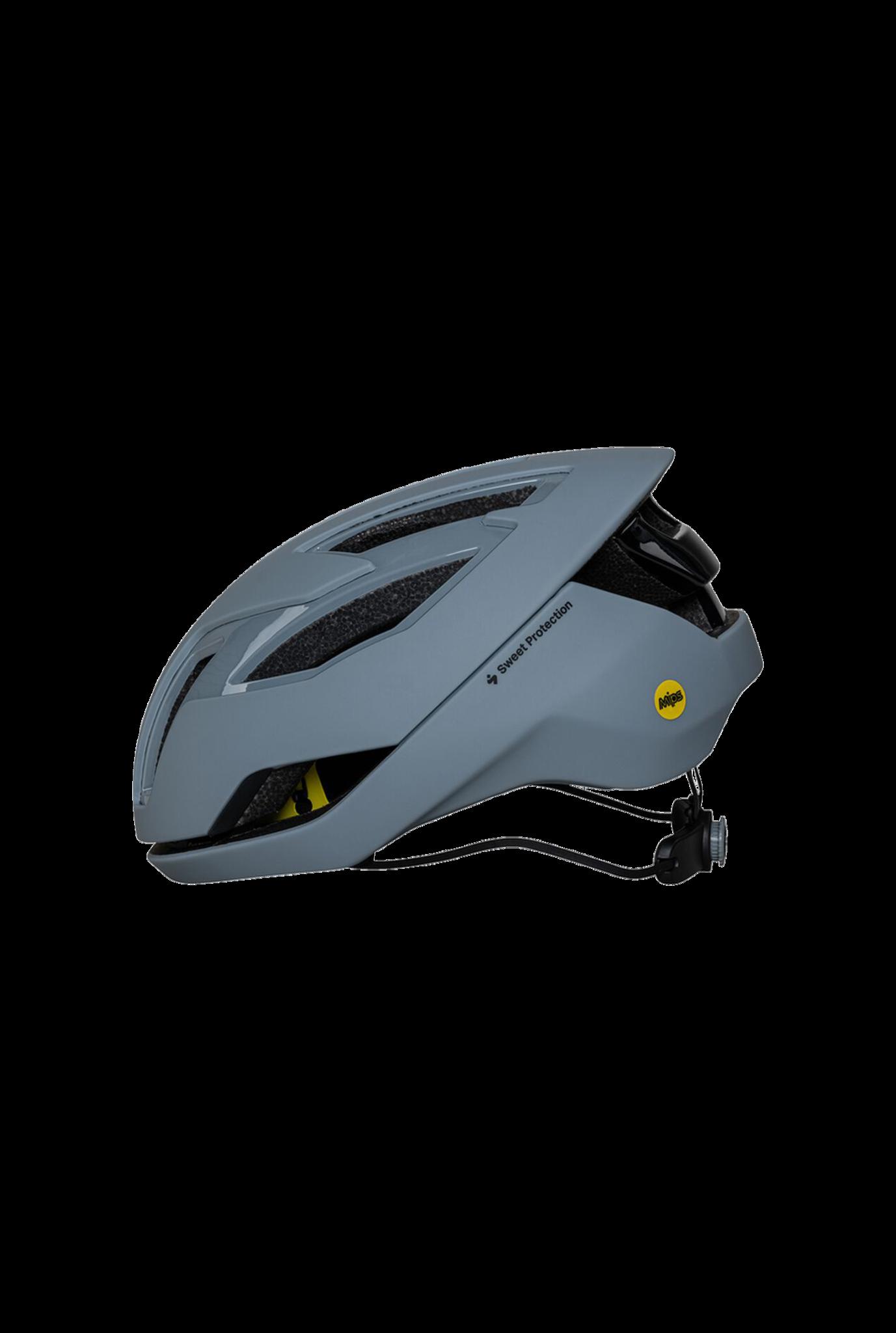 Falconer II MIPS Helmet Matte Nardo Grey Large-3