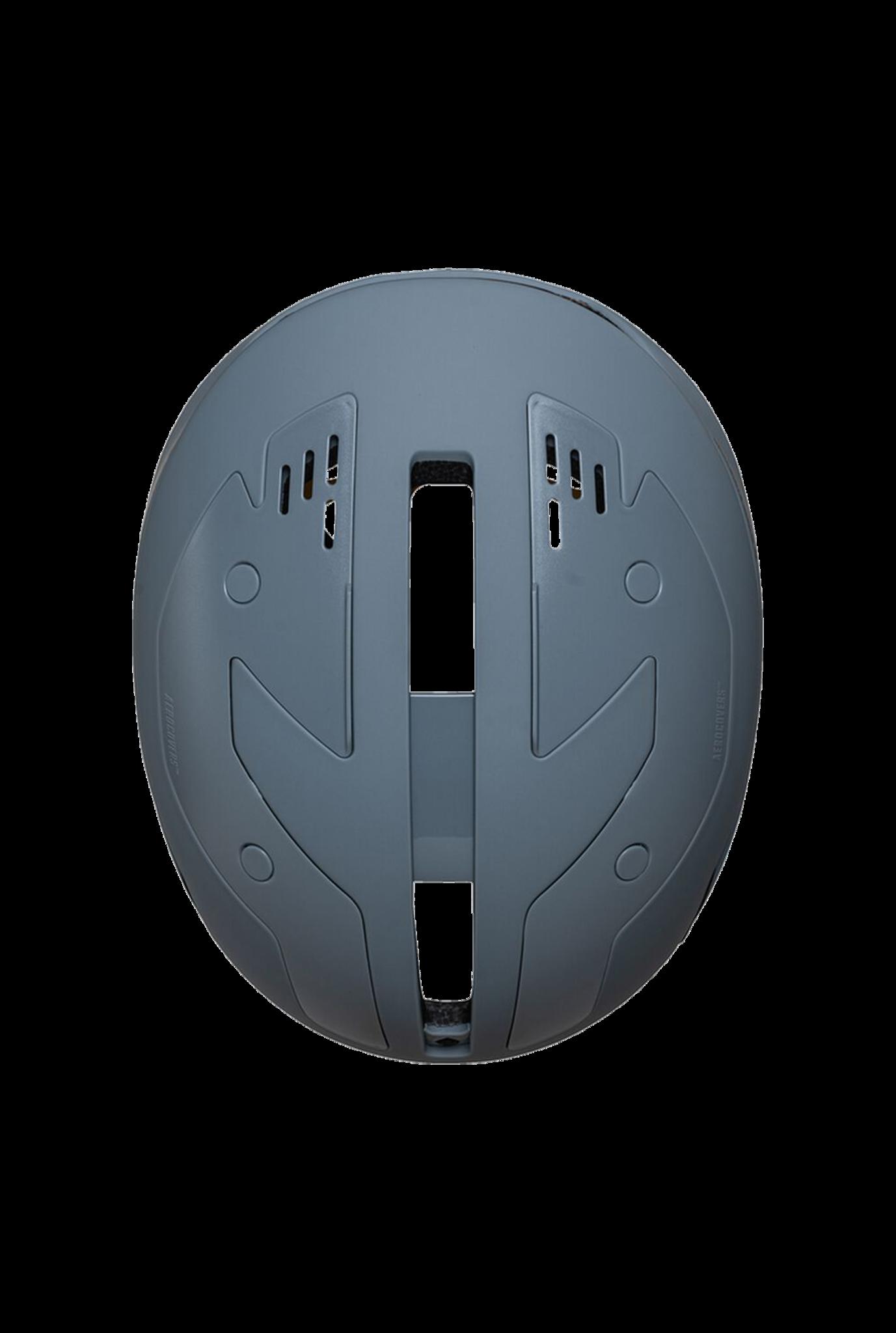 Falconer II Aero MIPS Helmet Matte Nardo Grey Large-5