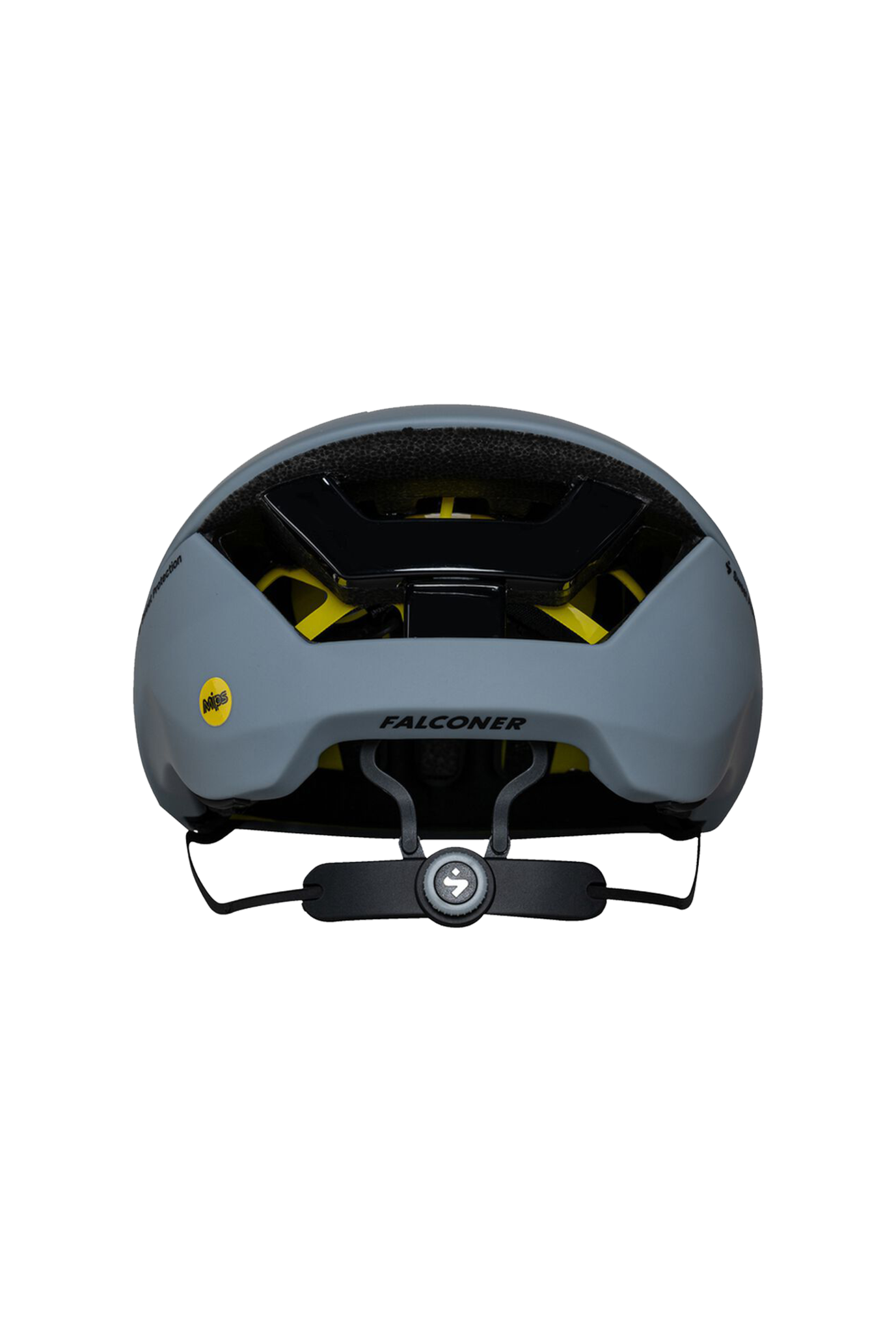 Falconer II Aero MIPS Helmet Matte Nardo Grey Large-6