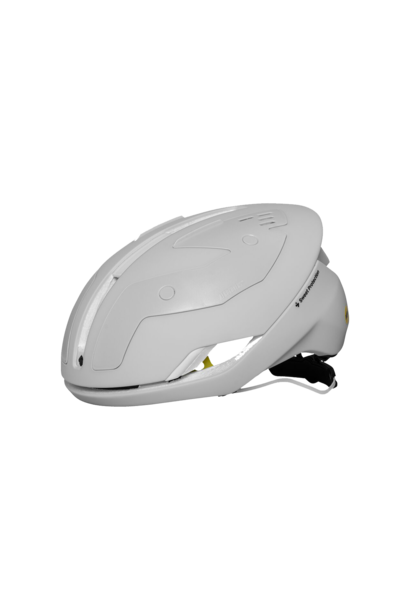 Falconer II Aero MIPS Helmet Matte Cloud Grey Large