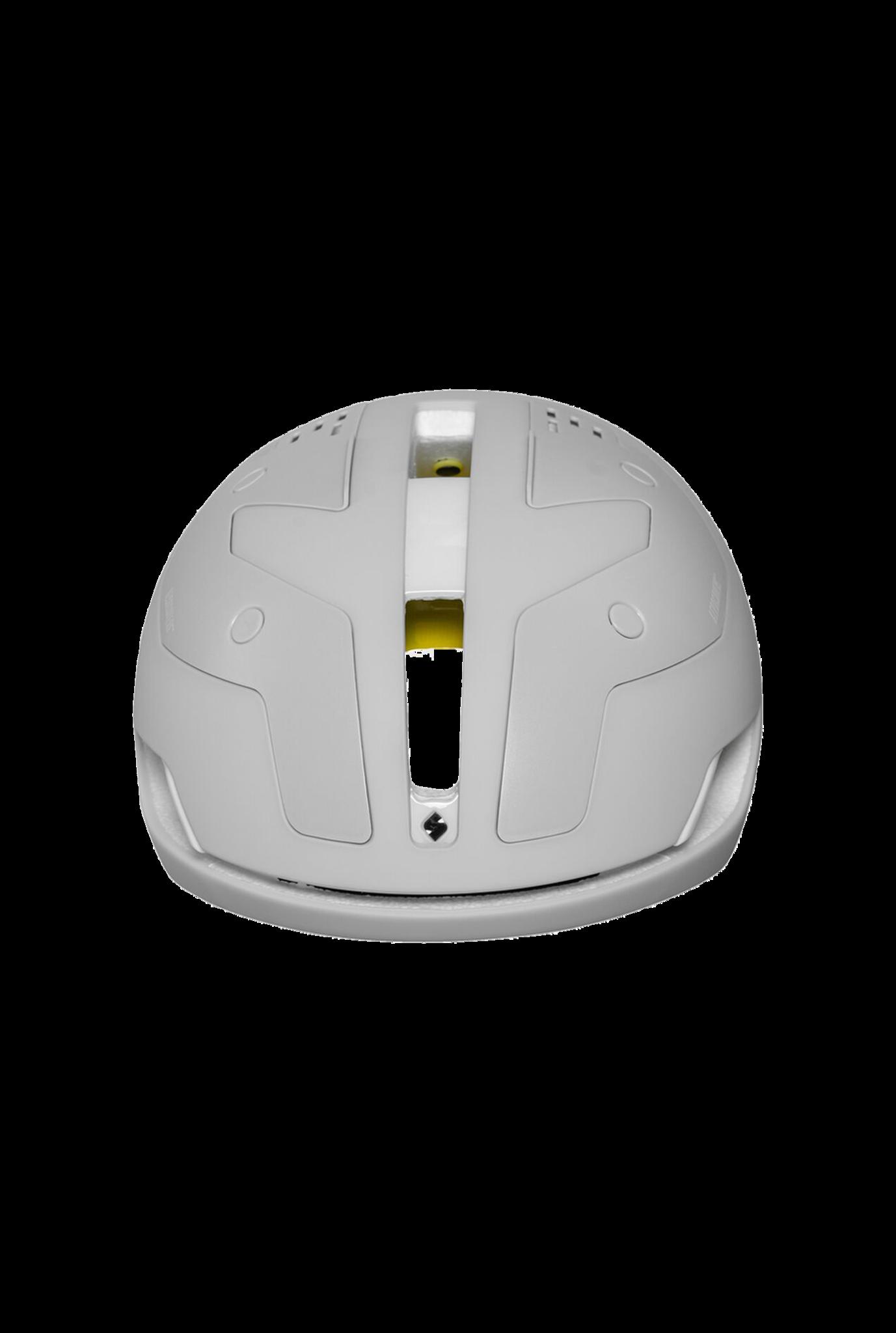 Falconer II Aero MIPS Helmet Matte Cloud Grey Large-3
