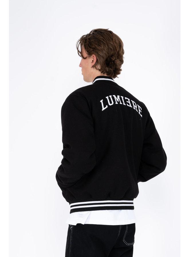 Lumi3re College Jacket