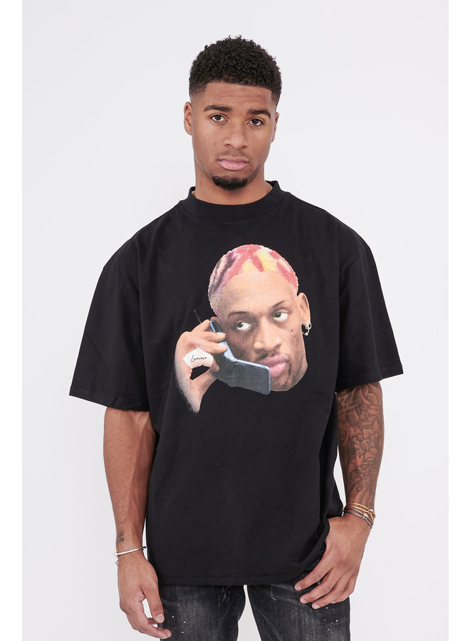 I'm On The Phone T-shirt