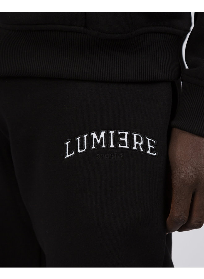Lumi3re Sportif Black