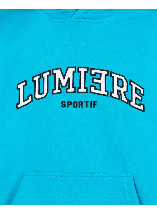 Lumi3re Sportif Turqoise
