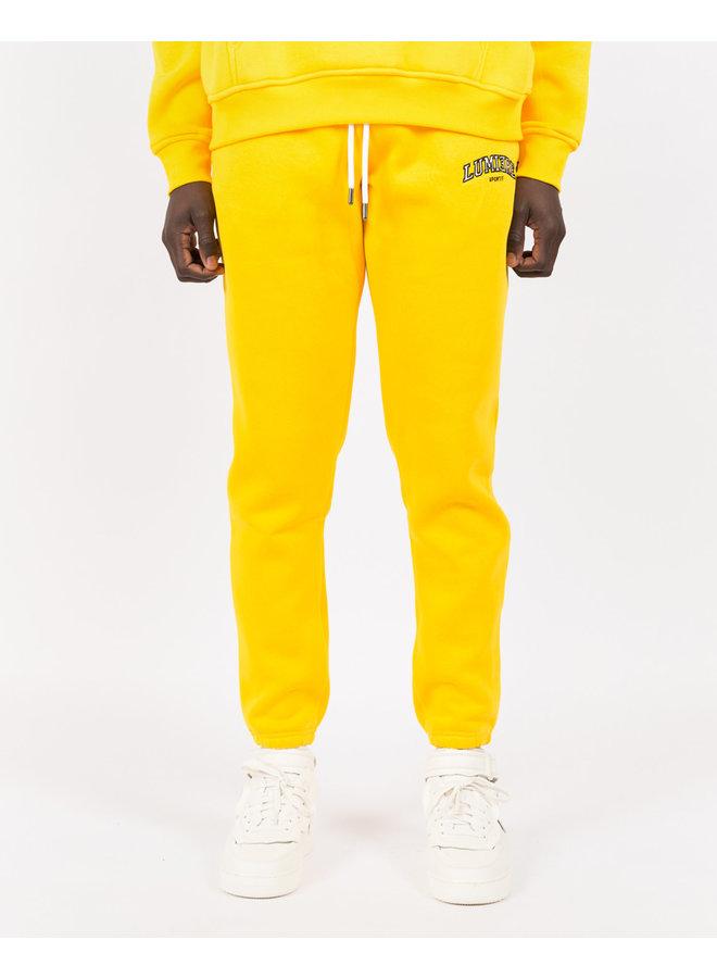 Lumi3re Sportif Yellow