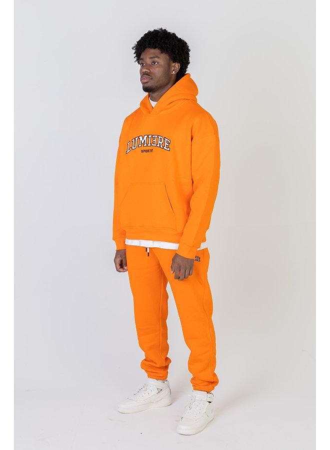 Lumi3re Sportif Orange