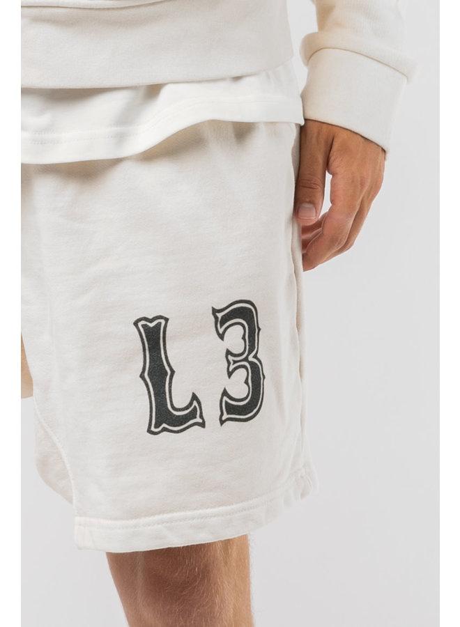 Western Beige L3 Short