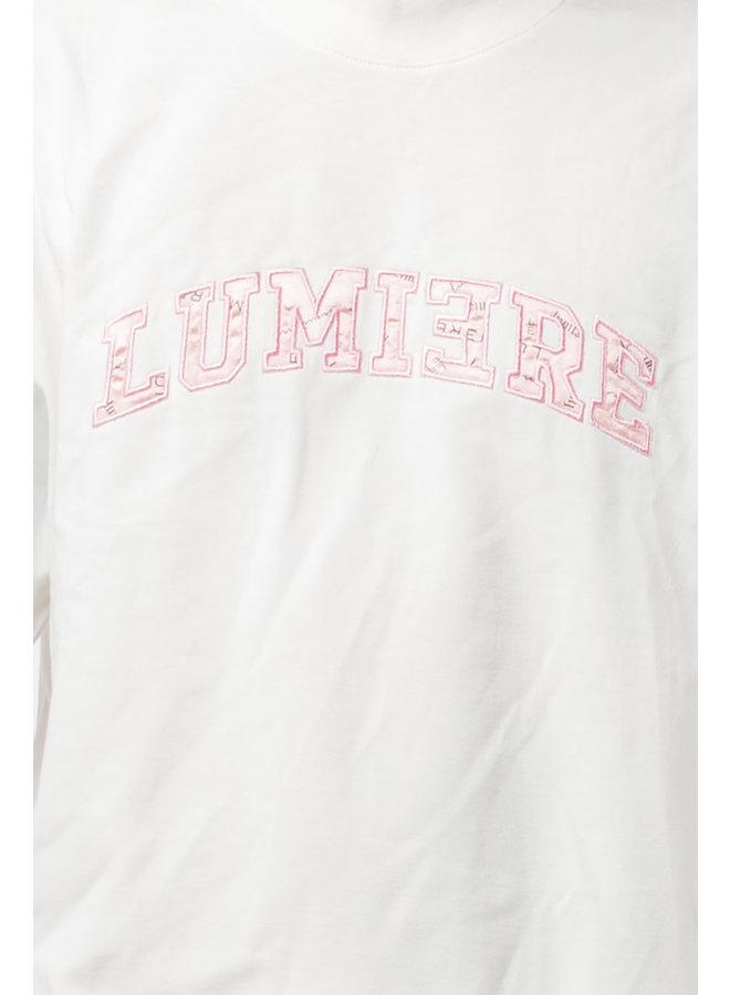 Bandana Print Pink T-shirt