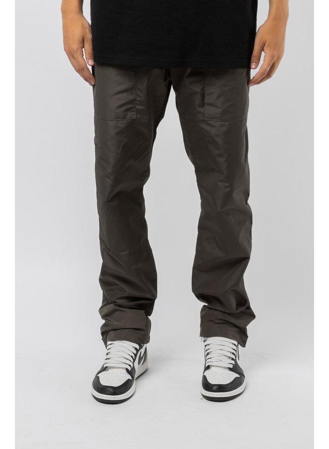 Cargo Pants Dark Green