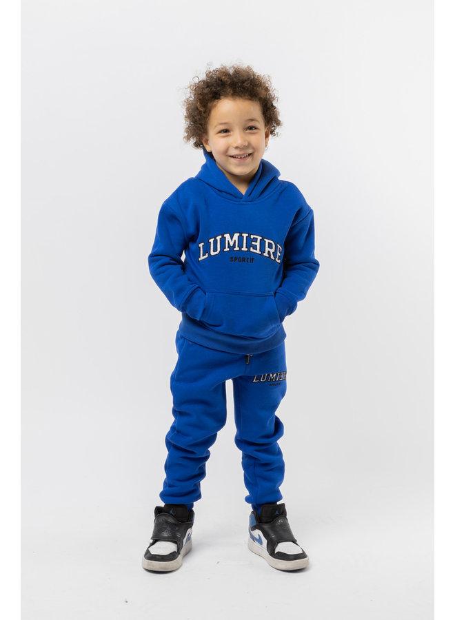 Lumi3re Sportif Kids Blue