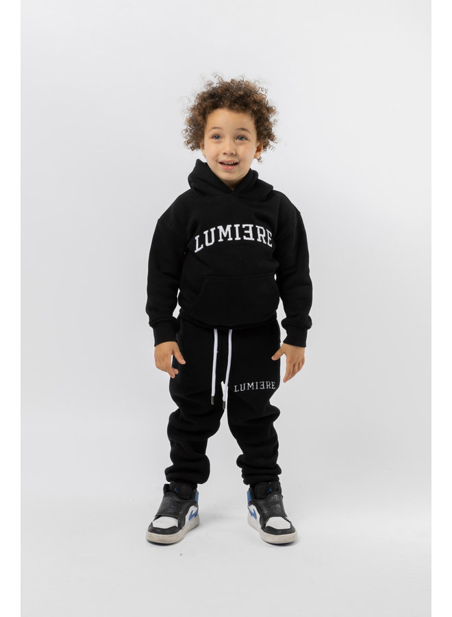 Lumi3re Sportif Kids Black