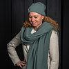 Sjaal Astana - Hunter Green