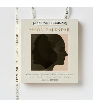 Lexmond lexmond Moonsisters Kalender