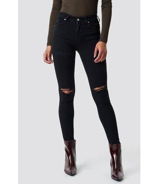NAKD NAKD skinny midwaist jeans
