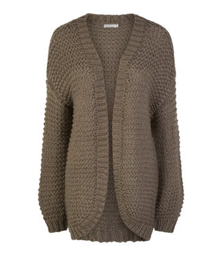PIECES Salma Knitted cardigan
