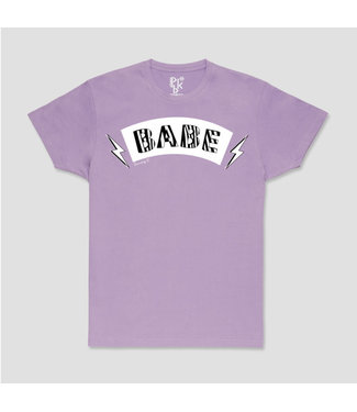 PINNED BY K Babe tee - Lila