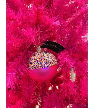VONDELS Vondels - Pink Ball